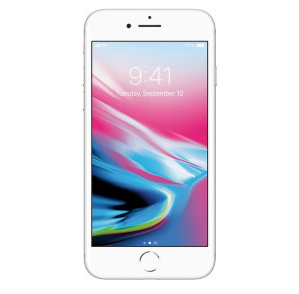 iPhone 8 64GB Silver - Unlocked