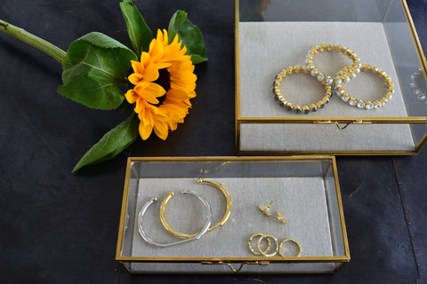 Penelope's Stories Jewelry Collection