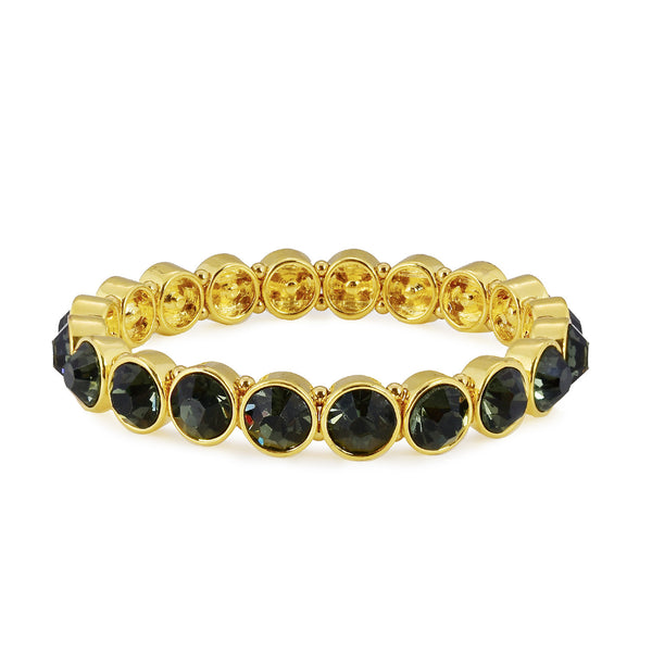 Crystal bracelet - stretch