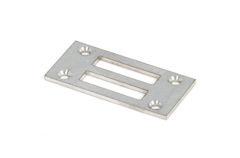 SS Ventable Keep Plate