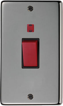 BN Double Plate Cooker Switch
