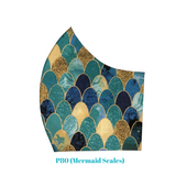Hijabi Reusable Cotton Mask