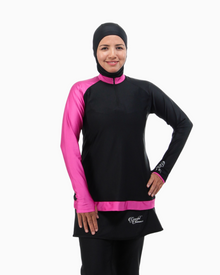 Merida M Rashguard Top