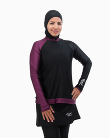 Merida B Rashguard Top