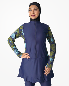 Yasmeen Dress Suit