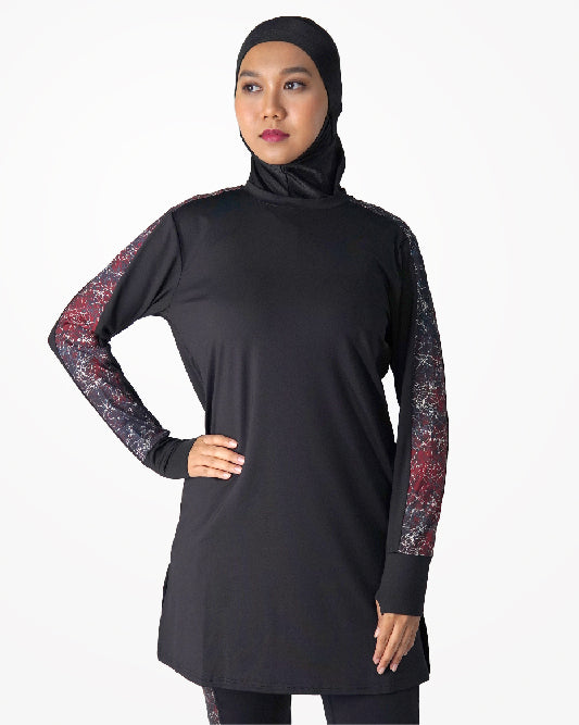 Sumayyah Long Sleeve T-Shirt