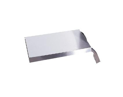 SKSS2 Stainless Steel Side Shelf Fixed with Aluminum Bracket