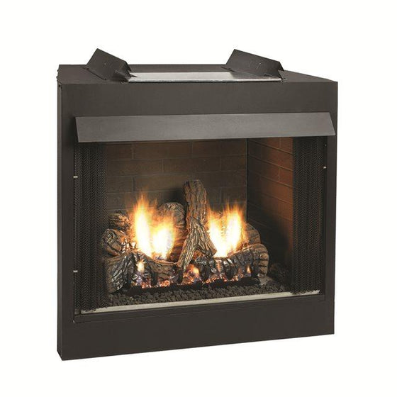 "VFP42FB0F Breckenridge VF Firebox Premium 42"" Flush Face"