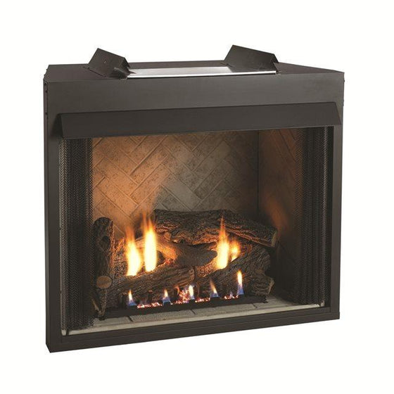 "VFS36FB0F Breckenridge VF Firebox Select 36"" Flush Face"