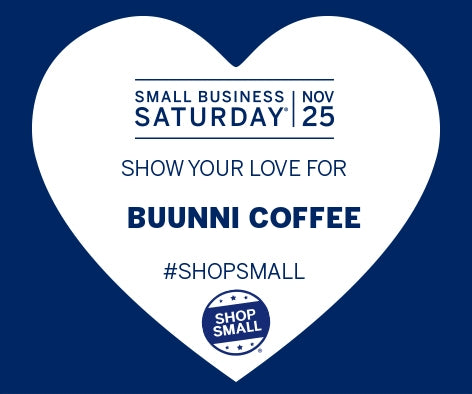 This Small Business Saturday, Four Reasons to #ShopSmall