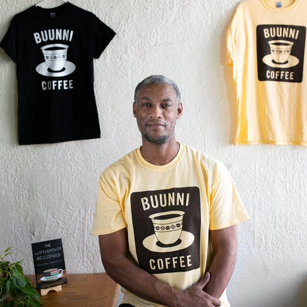 Buunni Coffee T-Shirt