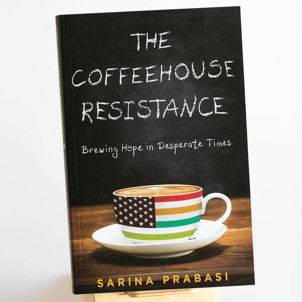The Coffeehouse Resistance: Brewing Hope in Desperate Times