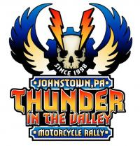 June 20 - June 23, 2019 - Johnstown Thunder in the Valley