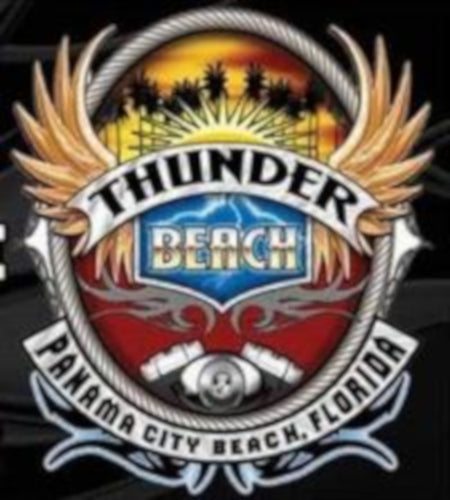 October 23 - October 27, 2019 - 19th Annual Thunder Beach Autumn Rally