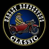 June 20 - June 23, 2019 - Harley Rendezvous 2019 Classic Motorcycle Rally