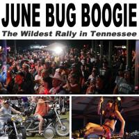 June 20 - June 23, 2019 - Spring Motorcycle Rally