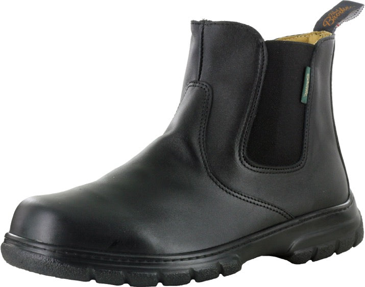 Mens Wide Fit Boots