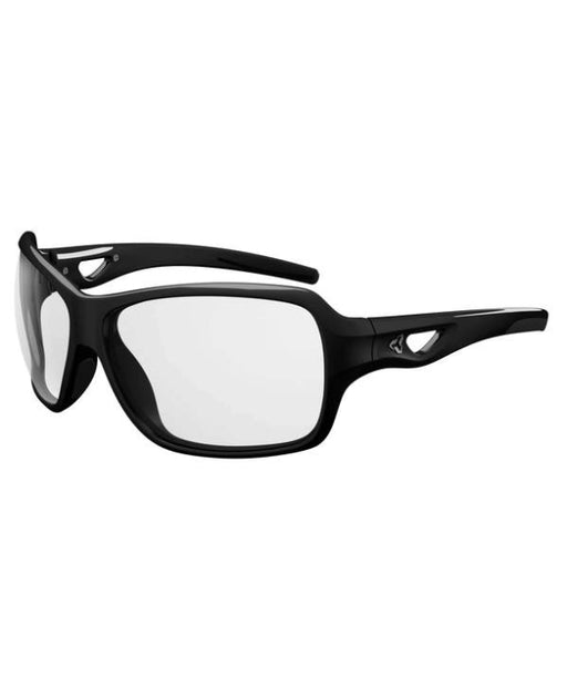Carlita Day to Night Black Frames