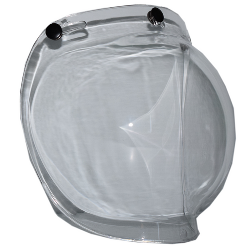 Sick Lid Clear Bubble Shield