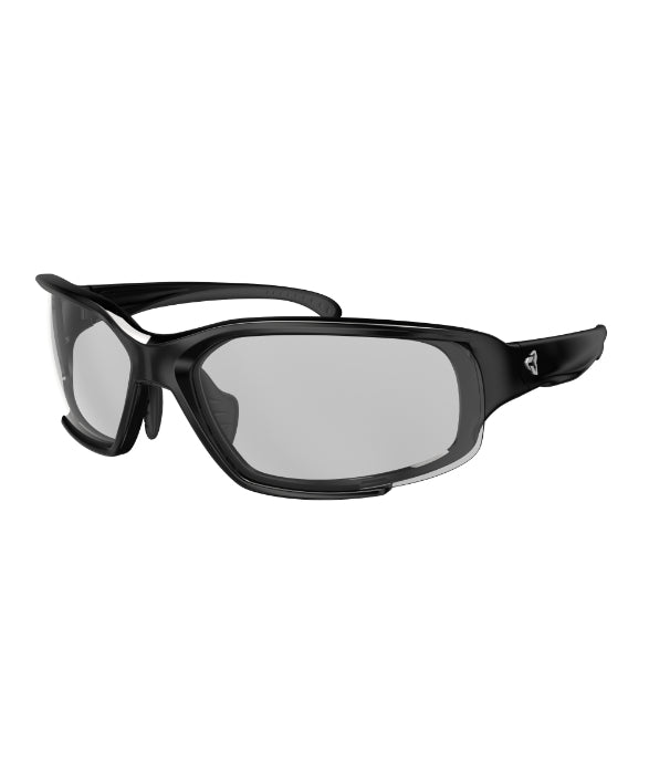 Hijack Polar White And Black Frames