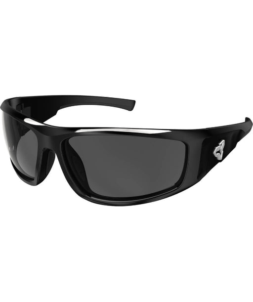 Howler Black Frames With Polarized Grey Lenses