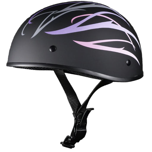 Micro Slim Pink/Purple Flat Black