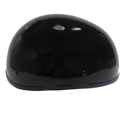 Ventilator Vented Beanie Gloss Black