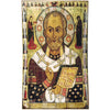 Saint Nicholas, 13th Century