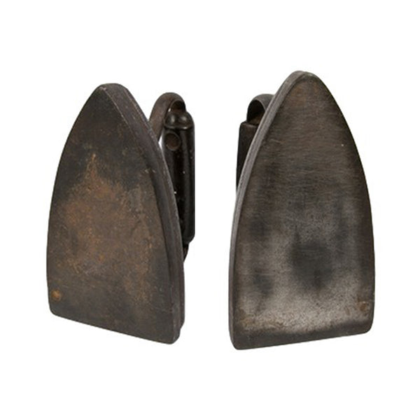 Antique SAD Irons - Great Doorstops!
