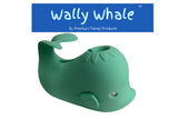 Wally Whale Bathtub Faucet Cover