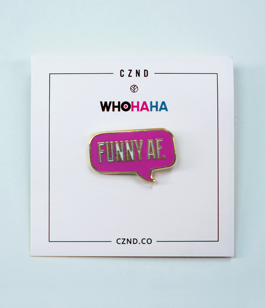 FUNNY AF Pin by Whohaha