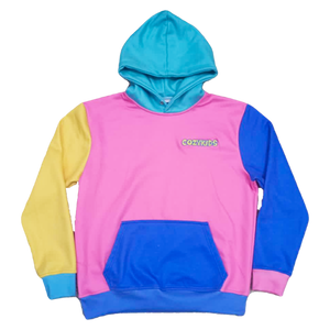 Bubble Trouble Hoodie
