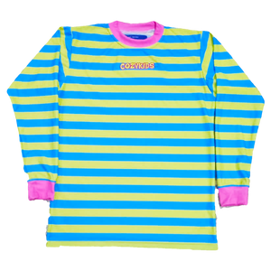 Lollipop Striped Tee