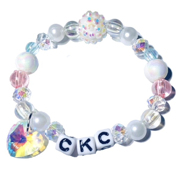 Diamond Jawbreaker Wrist Candy