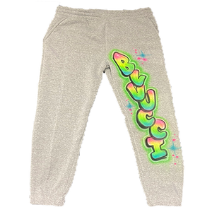Alien Sweatpants