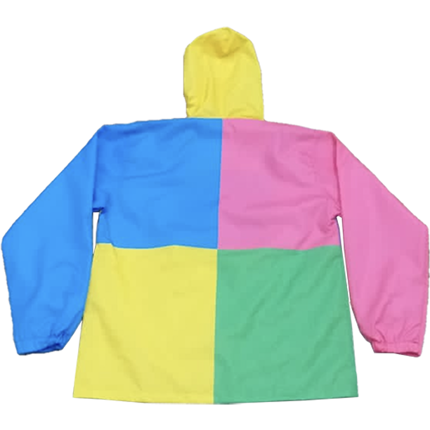 Block Party Windbreaker