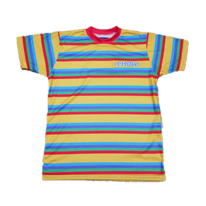Crayon Striped Tee