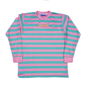 Gogurt Striped Tee