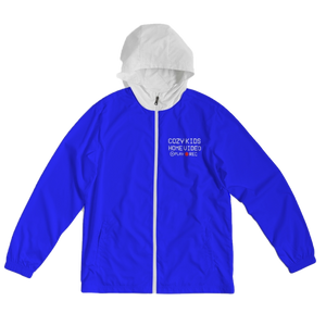 Home Video Windbreaker