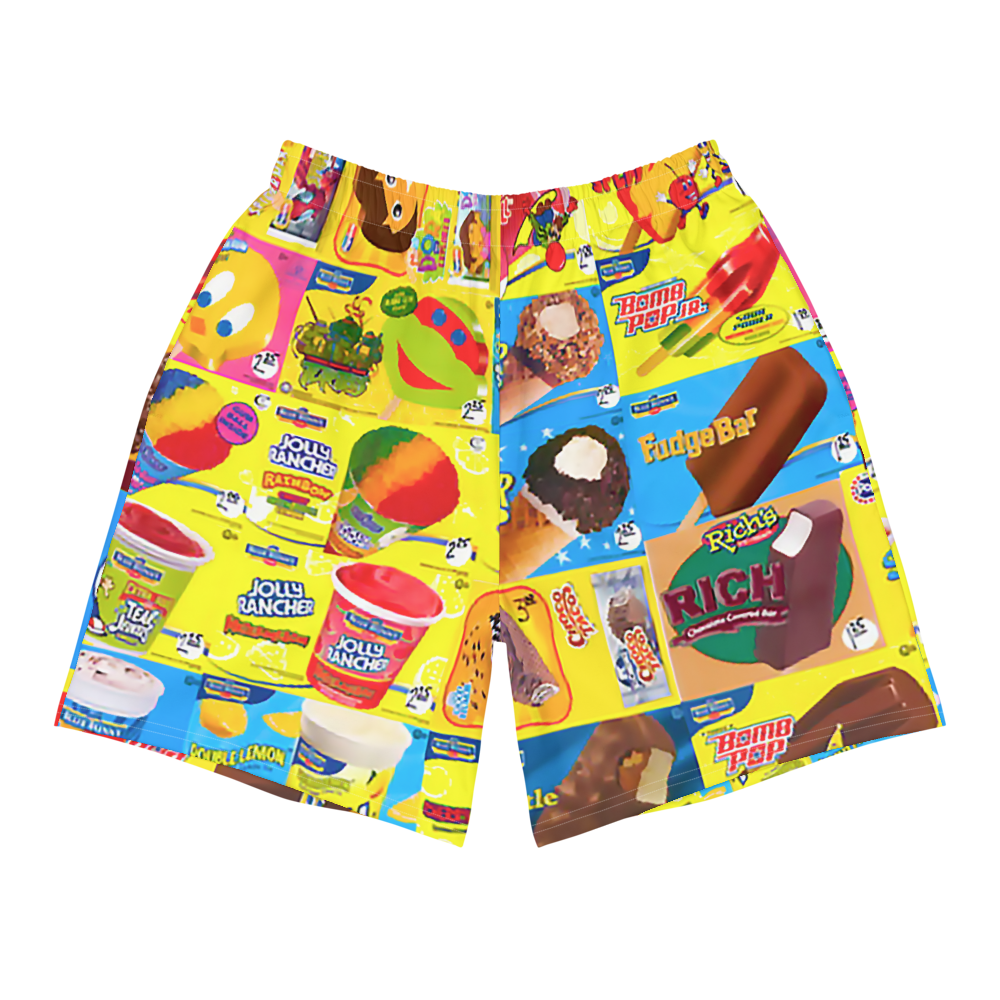 Icecream Shorts