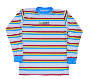 Slushie Striped Tee