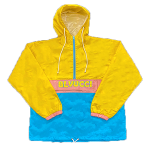 Sunset Windbreaker