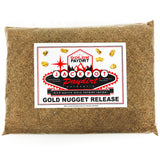 JACKPOT 150 'GOLD NUGGET RUSH' Gold Paydirt Panning Unsearched