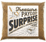 Treasure Paydirt Surprise '300 GRAM GOLD HUNT' - Gold Paydirt Panning Concentrates