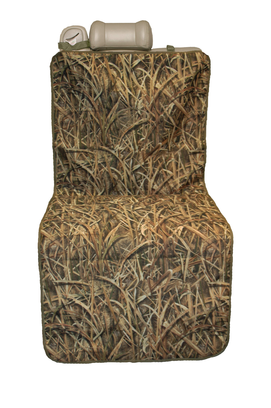 Shotgun Single Seat Cover- Ducks Unlimited Edition