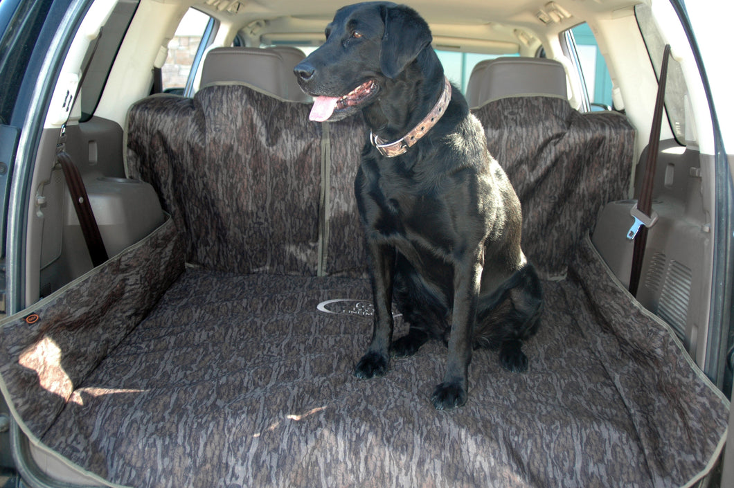 Cargo Liner- Ducks Unlimited Edition