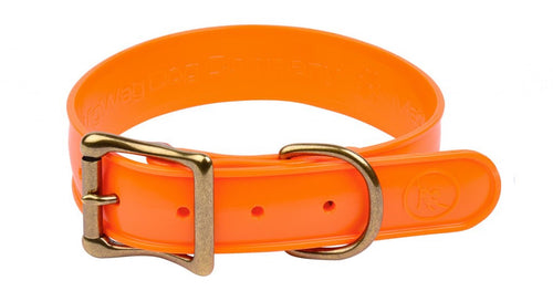 WigWag Dog Co. Collar