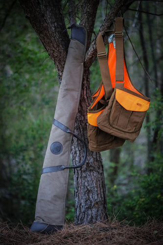 Plantation Series Shotgun Case