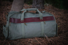 Ultimate Sportsman's Duffel