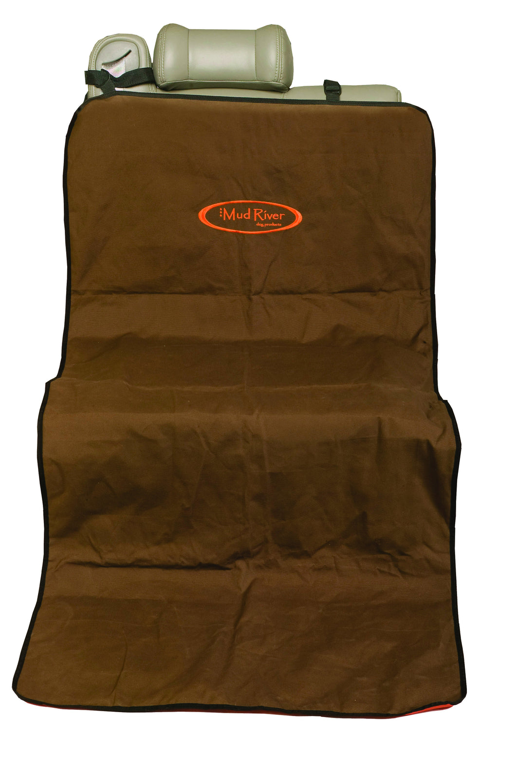 Shotgun Single Seat Cover